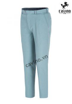 quần âu xanh ngọc 2