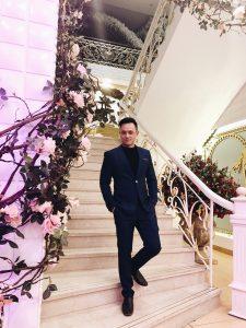 Áo vest cưới nam đẹp cho chú rể/Vest cưới năm 2018