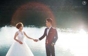 Vest cưới Hà Nội cùng 4 phụ kiện không thể bỏ qua