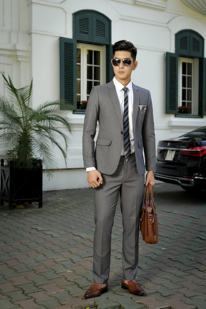 Cavino – địa chỉ áo vest nam đẹp tại Hà Nội có giá cả cạnh tranh