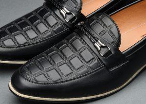 Mẫu giày nam đẹp