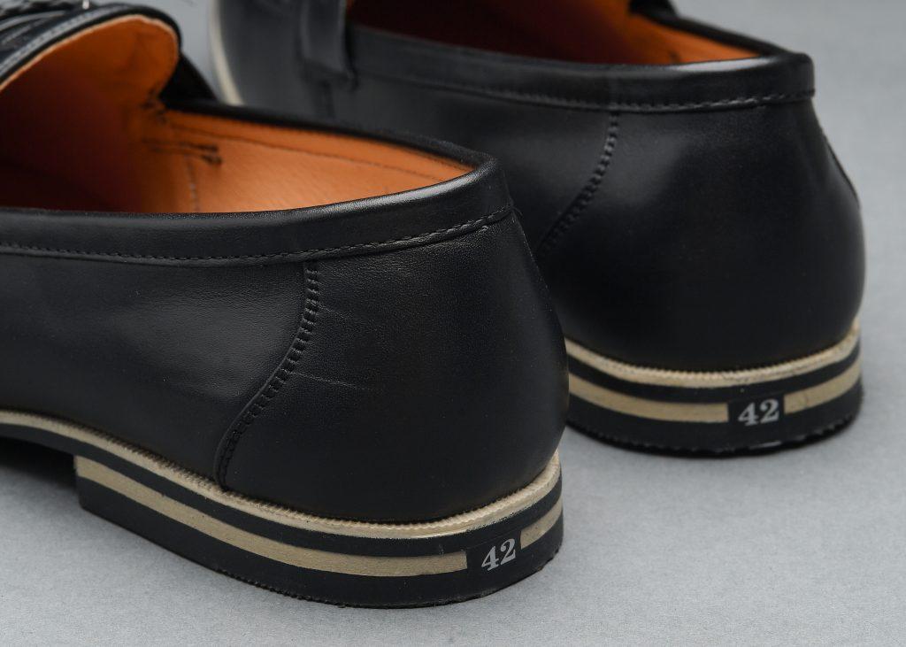 Giá giày da nam ANZEDO giá rẻ , chất lượng