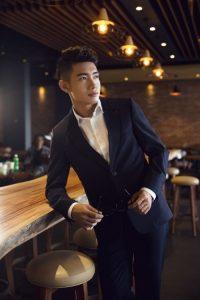 4 cách phối đồ với áo vest nam thời trang Hà Nội