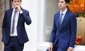 Shop áo vest nam ở Hà Nội