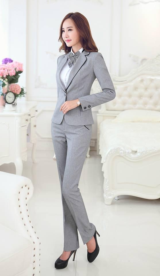 Những lưu ý khi chọn mua vest nữ cao cấp