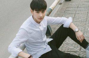 Cửa hàng áo sơ mi nam đẹp tại Hà Nội