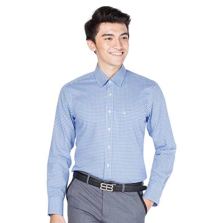 Kinh nghiệm lựa chọn cửa hàng áo sơ mi nam chất lượng