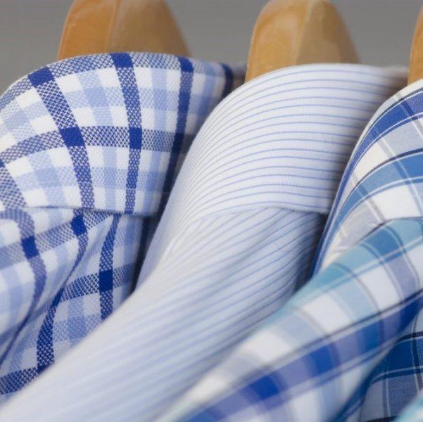 Xưởng gia công quần áo CAVINO uy tín , chất lượng