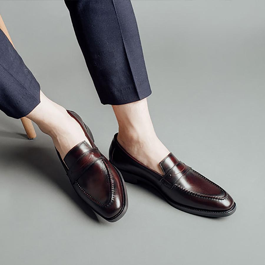 Mẫu giày nam mới nhất ? Shop thời trang ANZEDO
