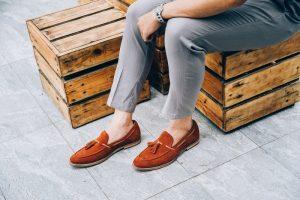Mẫu giày nam – những lựa chọn tuyệt vời giúp bạn đổi mới phong cách