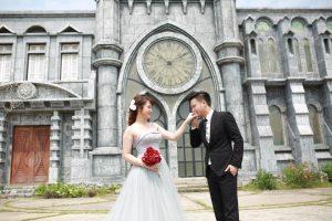 Mua vest cưới đẹp giá rẻ ở đâu?