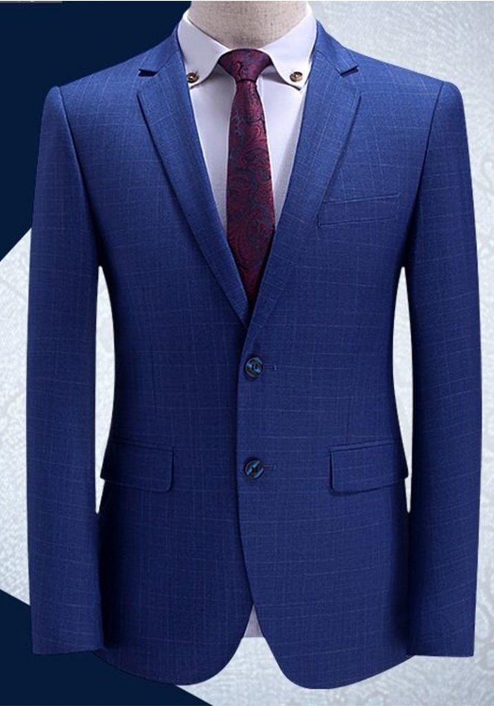 áo vest xanh xước
