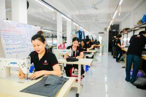 Làm sao để chọn nơi nhận hàng may gia công tốt nhất tại Hà Nội?