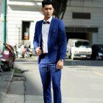 May cả bộ vest nam giá rẻ tại Hà Nội là sự lựa chọn tuyệt vời