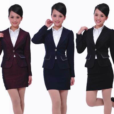 Đồng phục sẽ giúp các đối tác ấn tượng hơn với công ty