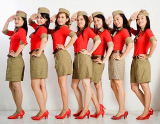 Tại sao bạn nên chọn may đồng phục?