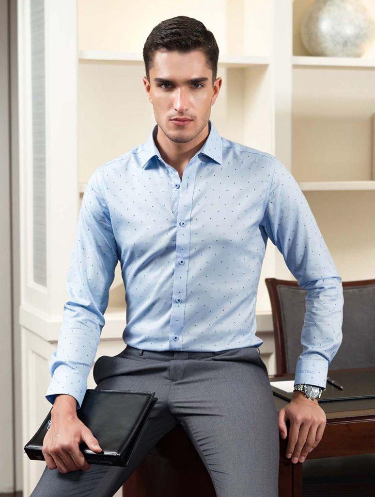 Tại sao cần lựa chọn kĩ lưỡng các cửa hàng áo sơ mi Hà Nội?