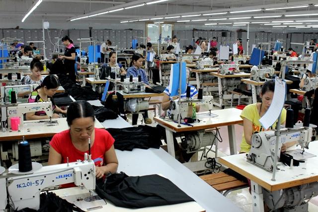 Làm sao để tìm được xưởng gia công quần áo tốt?