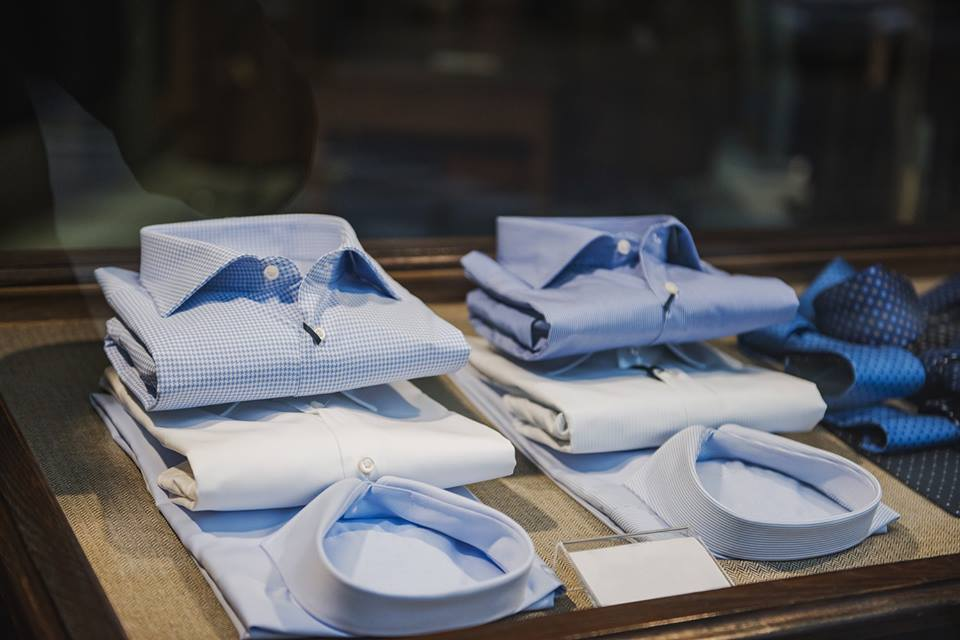 Xưởng quần áo giá rẻ CAVINO