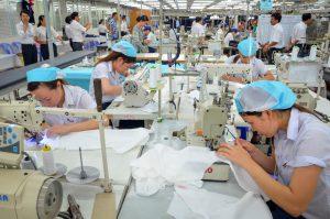 Xưởng sản xuất quần áo chất lượng nhất tại Hà Nội