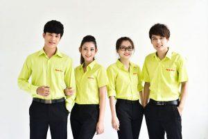 3 cách tìm xưởng gia công áo thun tại Hà Nội