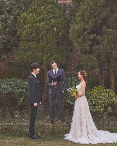 Địa chỉ may vest cưới đẹp ở Hà Nội